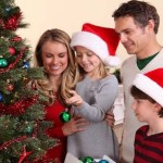 A Few Reminders to Help You Cope with The Holiday Season
