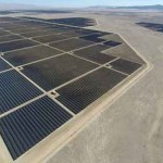World's Largest Solar Farm Is Up and Running In California