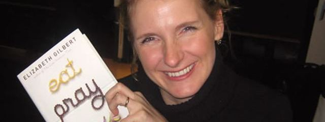 "Interview With ""Eat, Pray, Love"" Author, Elizabeth Gilbert (Find Out Her Biggest Lesson Ever & What Makes Her Happy)"
