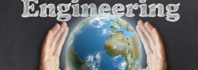 Geo-Engineering Scientist 'Terrified' of Projects He Helped Create