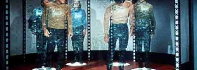 The Real Star Trek Technology of Today… (from Science Fiction to Fact)