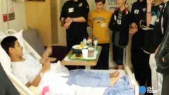 Boy Comes Back To Life After Prayer
