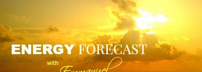 February 2015 Energy Forecast: Spontaneous Healing