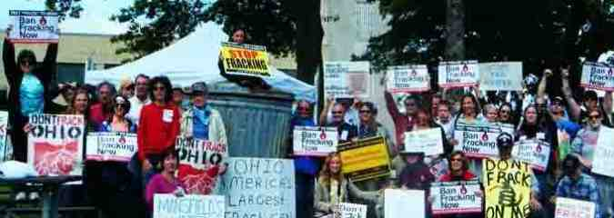 In 'Tragic' Decision, Top Ohio Court Takes Away Local Power to Ban Fracking
