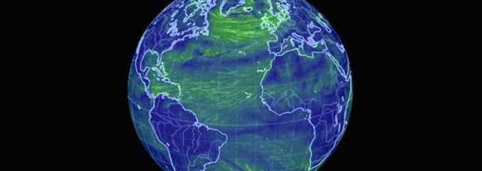 Nuclear Event, Coldest US Winter on Record | S0 News March 7, 2015