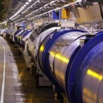 Detection of Mini Black Holes At the LHC Could Indicate Parallel Universes In Extra Dimensions