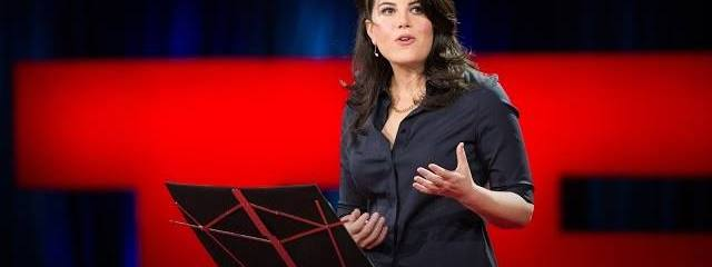 Monica Lewinsky: Why We Must Stop Online Shaming Now
