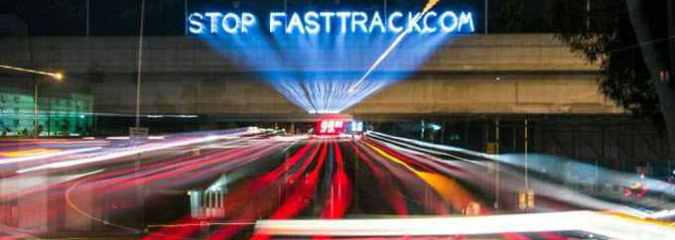 World At A Crossroads: Stop The Fast Track To A Future Of Global Corporate Rule