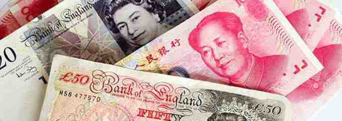 Et tu, Britain? United Kingdom to Join China in the Anti-Dollar Alliance