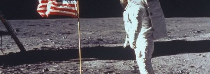 If the Moon Landings Were Real, Then Why is NASA Stumped by This?
