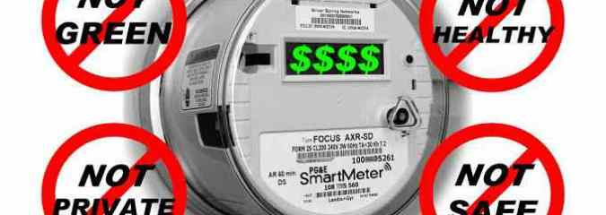 """Do You Have a """"Smart"""" Meter? Here's How You Can Tell."""
