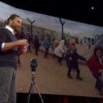 How Virtual Reality Can Change the World by Making Us More Empathetic Towards the Plight of Our Fellow Humans