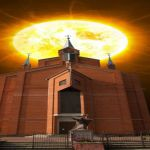 Is Nothing Sacred: Churches Bribed to Enter Climate Debate