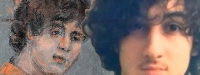 Dzhokhar Tsarnaev Guilty of Boston Marathon Bombing