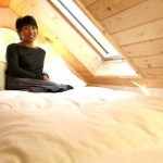 Woman Builds 140′ Tiny Dream House for 40K & Lives Off Grid