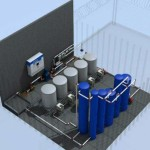 Engineers Purify Seawater and Wastewater in 2.5 Minutes