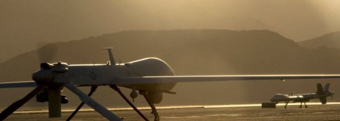 In 'Victory for Civilians Killed by Drone Strikes,' Pakistan Court Orders Case Against CIA Officials