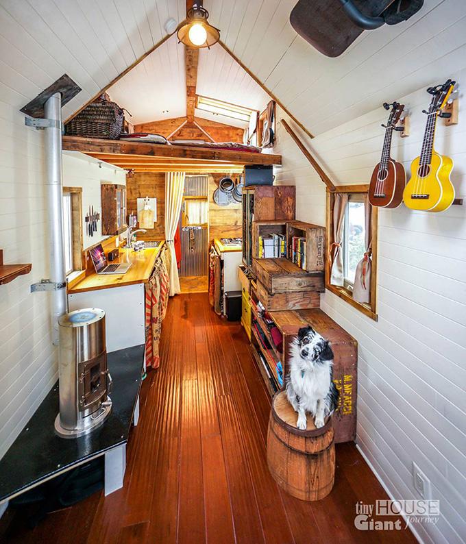 tiny house interior 2