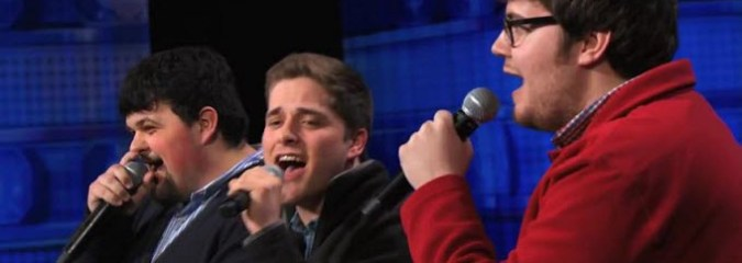 You're Not Going to Believe This Inspirational Breakout Performance on America's Got Talent