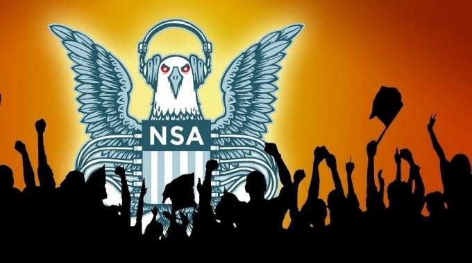 The House of Representatives passed the USA Freedom Act on Wednesday with a 338-88 vote, but experts say that powers of mass surveillance will continue, and even expand, if the bill passes and becomes law.  (Image: EFF/flickr/cc)