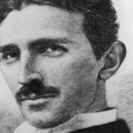 Nikola Tesla's Flying Saucer: Electromagnetic Field Lift Experiments