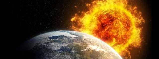 Would Humanity Survive a Decade-Long Blackout Caused By a Massive Solar Flare?