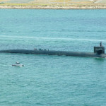 UK Royal Navy Submariner Discharged for Being Whistleblower