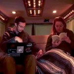 Couple Converts Van, Makes Full-Time Mobile Living a Reality (Video)