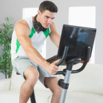 Multitasking During Exercise May Ramp Up the Workout