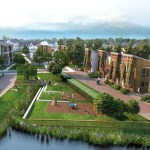 """""""Smart"""" Villages Incorporate High-Tech and Sustainable Agriculture"""