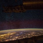 MUST SEE: Spectacular Time-lapse Video of Earth From the International Space Station