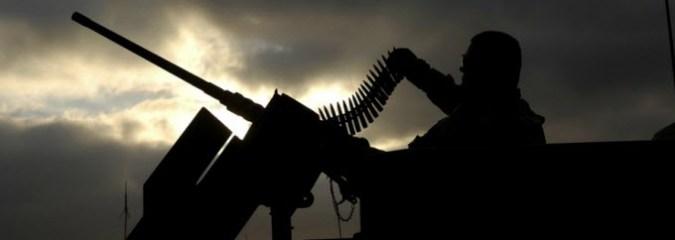 Terrifying Facts: How America Invites Terrorism