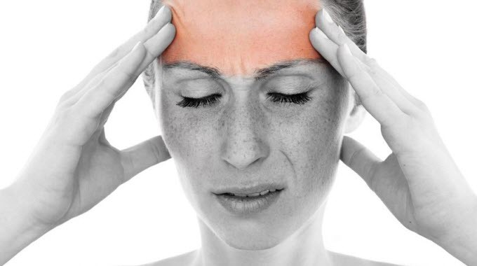 5 simple natural ways to get rid of a headache
