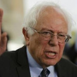 Bernie Sanders Draws Record Crowds, Praises Greek Anti-Austerity Vote