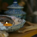 Spiritual Self-Care 101: Setting Up a Sacred Space