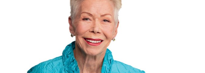 Louise Hay: Affirmations for Health and Wellness