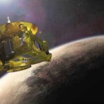 Pluto Sends Planetary Scientists Back to the Drawing Board