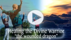 Wounded dragon video
