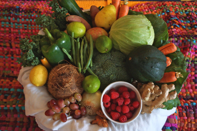 Healing Through Inner Medicine With Ayurveda - Food Heals - Barbara Sinclair