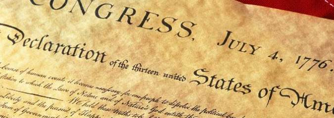 Independence Day: Have We Lost the Revolutionary Spirit of Our Founding Fathers? – Ron Paul