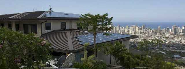 Hawaii's Going 100 Percent Renewable Without Using Natural Gas