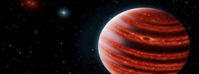 New Exoplanet Could Help Unlock Jupiter's Past