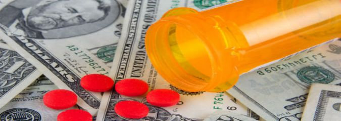 How Pharma Lobbyists Have Locked in One of the Biggest Corporate Ripoffs Ever