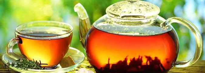Miracle Tea Pau D'Arco Fights Cancer, Candida, Inflammation & More