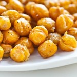 Super Simple High Protein Snack Recipe! (Video)