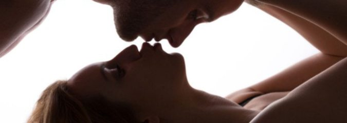 """""""Outercourse"""" Anyone? 6 Ways to Be Sexual Without Penetration"""