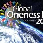 3 Ways You Can Celebrate Global Oneness Day (Saturday, October 24)