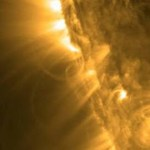System Shift Update, Solar Eruptions | S0 News October 14, 2015