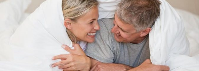 7 Things You Can Do Right Before Sex to Start the Sizzle & Boost Your Bond