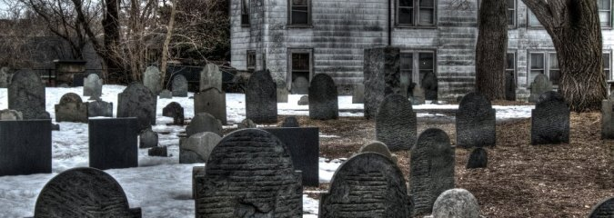Just How Real Are Witches, Demonic Activity and the Darkness of Halloween?